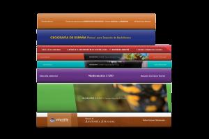 Encuadernación de libros en rústica con cola PUR