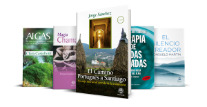 ejemplos de libros de texto encuadernados en tapa dura